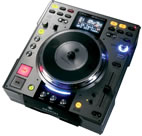 CD Players para DJs